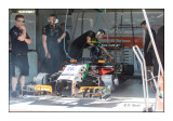 Last adjustments - F1 GP Monaco - 1553
