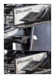 McLaren - F1 GP Monaco - 1566