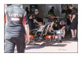 Lotus - F1 GP Monaco - 1572