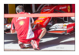 Ferrari - F1 GP Monaco - 1595