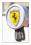Ferrari - F1 GP Monaco - 1601