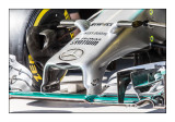 Mercedes - F1 GP Monaco - 1603