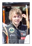Portrait - F1 GP Monaco - 1626