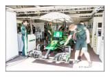 Stand - F1 GP Monaco - 2441