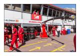Scuderia Ferrari - F1 Monaco - 2392