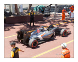 A. Sutil - F1 GP Monaco - 2363