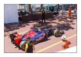 D. Kvyat - F1 GP Monaco - 2332