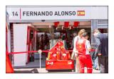 F. Alonso - F1 GP Monaco - 2569