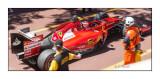 K. Raikkonen - F1 GP Monaco - 2591