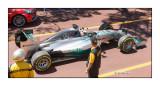 L. Hamilton - Petronas - F1 GP Monaco -2309