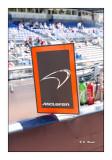 McLaren - F1 GP Monaco - 2568