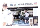 N. Rosberg - F1 GP Monaco - 2572