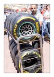Nico - F1 GP Monaco - 2595
