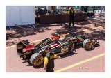 P. Maldonado - F1 GP Monaco - 2366