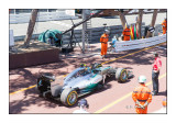 Petronas - F1 GP Monaco - 2294