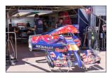 Red Bull - Jean-Eric Vergne - F1 GP Monaco - 2648