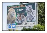 Parc des Félins - 3885