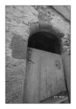 Biot - Que cache cette porte ? - 3974