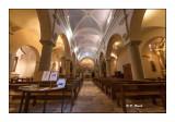 Biot - l'Eglise - 3994