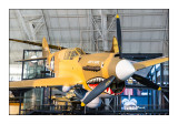 National Air and Space Museum - Curtiss P-40E Kittyhawk - 7450