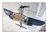 National Air and Space Museum - F4U-1D Corsair - 7457