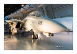National Air and Space Museum - F-14 Tomcat - 7521