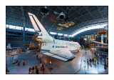 National Air and Space Museum - Space Shuttle - Discovery - 7597