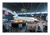 National Air and Space Museum - Space Shuttle - Discovery - 7602