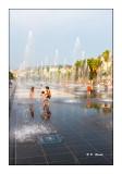 Stage IPS-Arta - Nice - Jeux d'eau - 8343