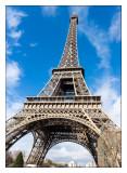 Panoramique - Paris - Tour Eiffel - Février 2016 - 4