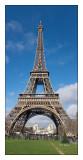 Panoramique - Paris - Tour Eiffel - Février 2016 - 3