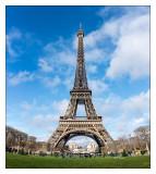 Panoramique - Paris - Tour Eiffel - Février 2016 - 2