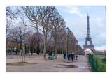 Paris - Tour Eiffel - Février 2016 - 9447