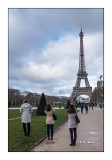 Paris - Tour Eiffel - Février 2016 - 9477