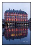 Paris - Hotel du Louvre - Février 2016 - 9370