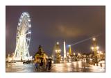 Paris - Place de la Concorde - Février 2016 - 9375