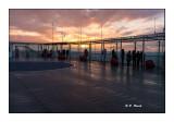 Paris - Observation au dernier étage - Tour Montparnasse - Février 2016 - 9821