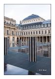 Paris - Piliers du Palais Royal - Février 2016 - 9334