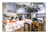 Lobsters at Chelsea Market - New York - mai 2016 - 00105