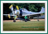 Douglas Skyraider - 7482