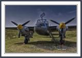 De Havilland Mosquito - 7901