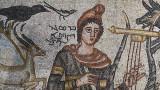 Istanbul Archaeological museum december 2012 6712.jpg