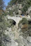 Eurymedon Bridge