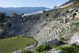 Limyra theatre