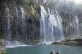 Kurşunlu Şelalı or Waterfall