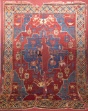 Istanbul Carpet Museum or Hali Mü�zesi May 2014 9188.jpg