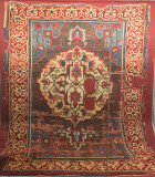 Istanbul Carpet Museum or Hali M�üzesi May 2014 9194.jpg