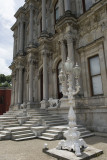 The Beylerbeyi Palace or Beylerbeyi Sarayı