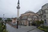 Ahi Çelebi Camii (Eminönü/Istanbul)