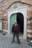 Istanbul Ahi Celebi Mosque May 2014 6182.jpg
